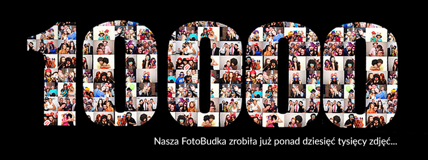 Fotobudka Photo Party